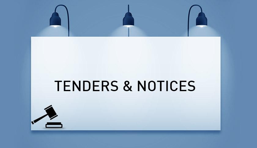 tander-notices