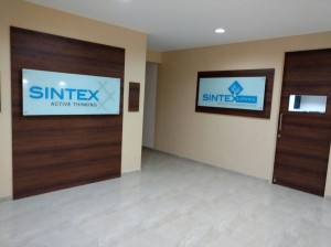 Sintex Gurukul_yarn photos